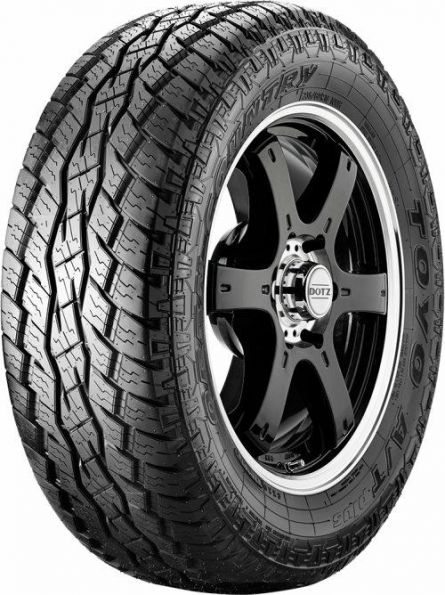 Anvelope All Terrain 255/70R16 111T Toyo OpenCountry A/T+