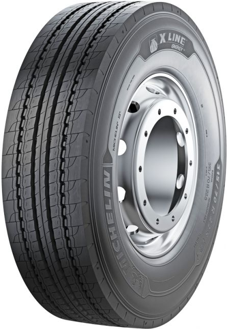Anvelope Camion 315/80R22.5 156/150L Michelin X Line Energy Z TL