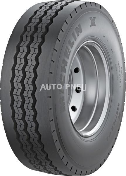 Anvelope camioane 445/65R22.5 169K Michelin XTE2