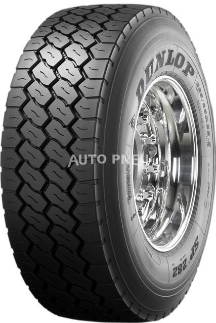 385/65R22.5 160K Dunlop SP 282