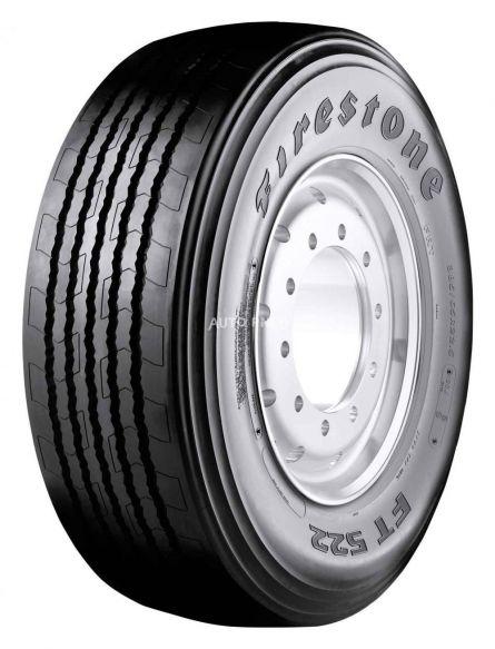 385/65R22.5 160/158J Firestone FT522