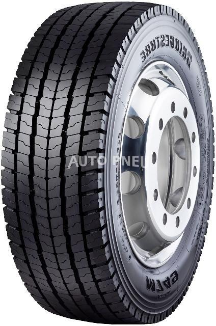 295/80R22.5 152/148M Bridgestone M749ECO