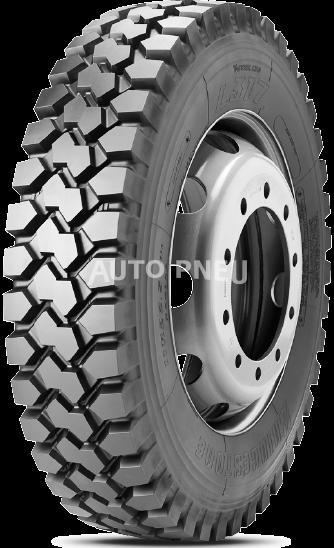 13R22.5 154/150G Bridgestone L317 M+S