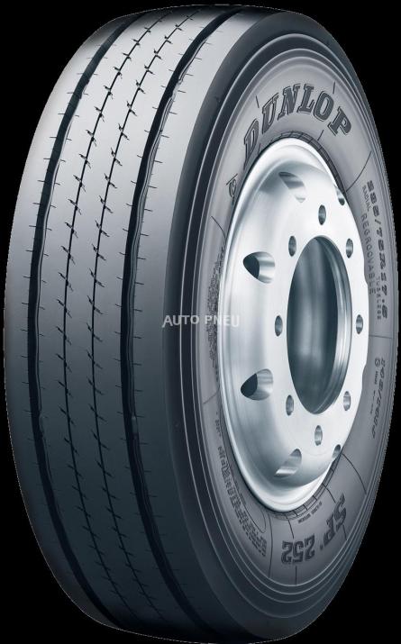 265/70R19.5 143/141J Dunlop SP252