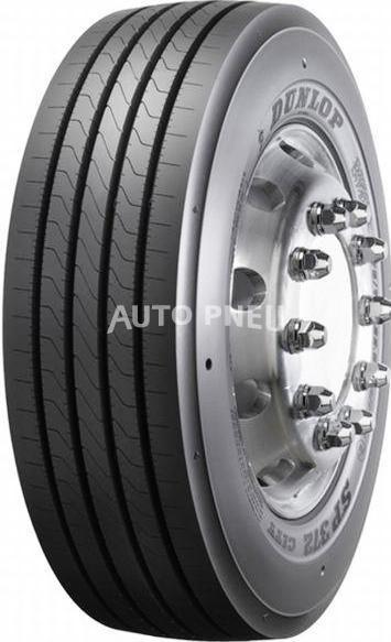 275/70R22.5 152/148J Dunlop SP372 CITY
