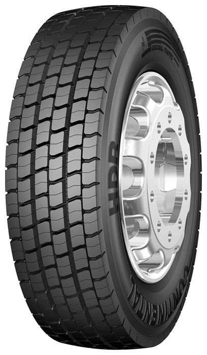 285/70R19.5 145/143M Continental HDR M+S