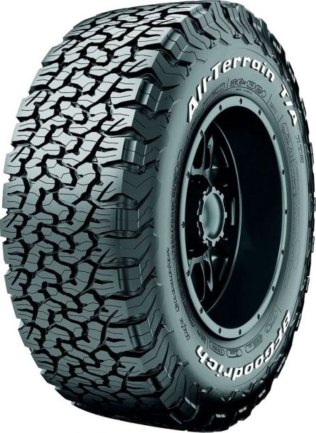 35X12.5R15 113Q Bf Goodrich All Terrain KO2