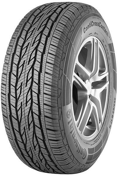215/60R17 96H ContiCrossContact LX2 FR