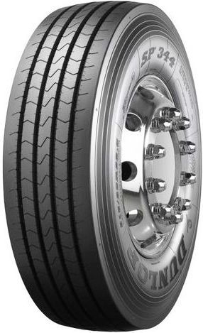 245/70R17.5 136/134M Dunlop SP344