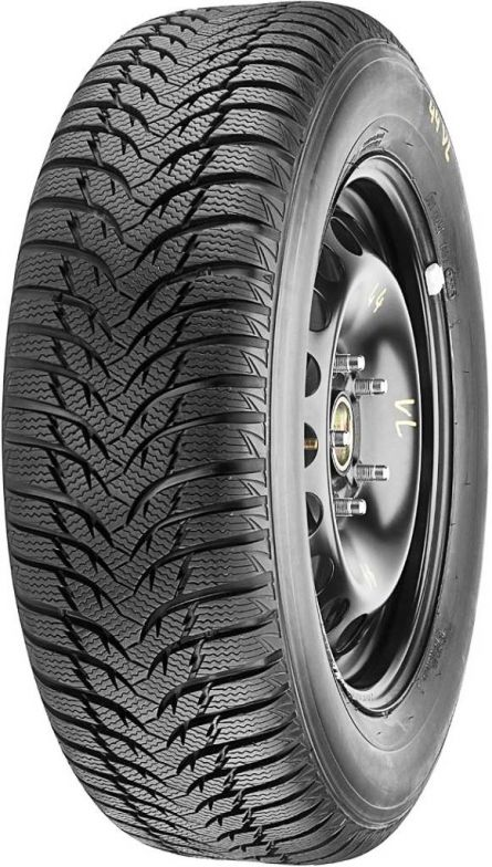 195/55R16 87H Kumho WP51 WinterCraft