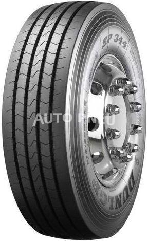 205/75R17.5 124/122M Dunlop  SP344