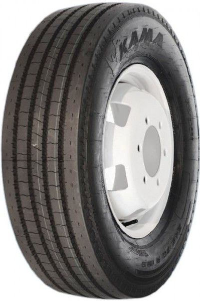 Anvelope camioane 245/70R19.5 136/134M Kama NF201