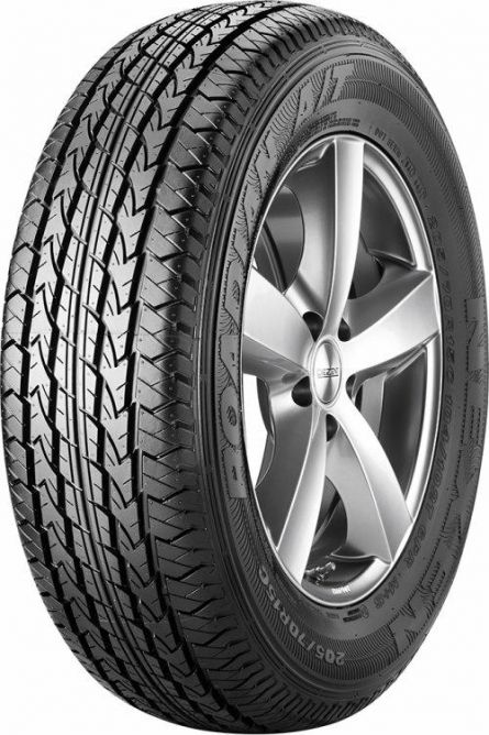 Anvelope All Terrain 235/85R16 120R Nexen Roadian AT 4X4