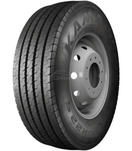 Anvelope camioane 235/75R17.5 132/130M Kama NF202