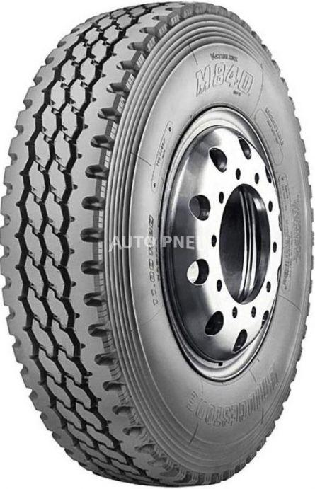 Anvelope Camioane 275/70R22.5 148/145K Bridgestone M840 TL