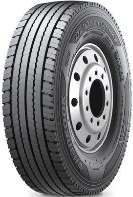 Anvelope camioane 295/60R22.5 150/147K Hankook E-Cube Max DL10+ M+S