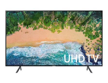 Televizor LED Smart Samsung, 123 cm, UE49NU7102