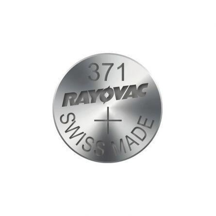 Baterie Rayovac 371, SR920SW