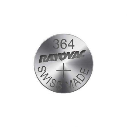 Baterie Rayovac 364, SR621SW
