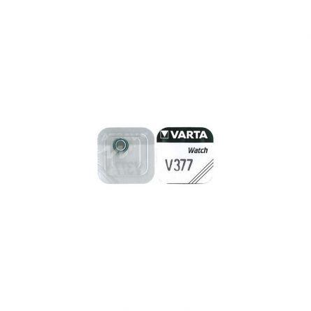 Baterie Varta V377, SG4, SR626SW