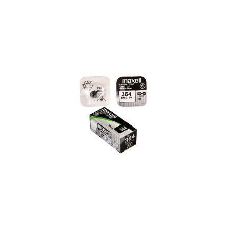 Baterie Maxell 364, SR621SW