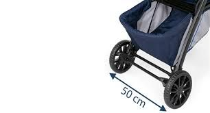 Carucior sport Chicco Kwik.One, BluePrint, 0luni+