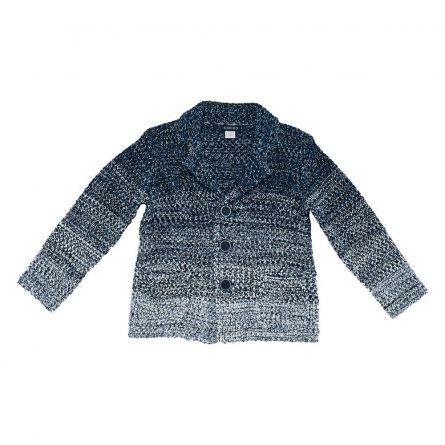 Jacheta copii Chicco, albastru, 110