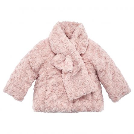 Jacheta copii Chicco, roz, 86