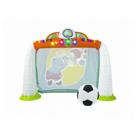 Jucarie Chicco 3 in 1 Liga de fotbal