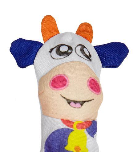 Manusa Chicco cu marionete Ferma de animale, 3-24luni