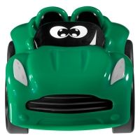 Masinuta Chicco Turbo Touch Willy cel Verde, 3-6 ani