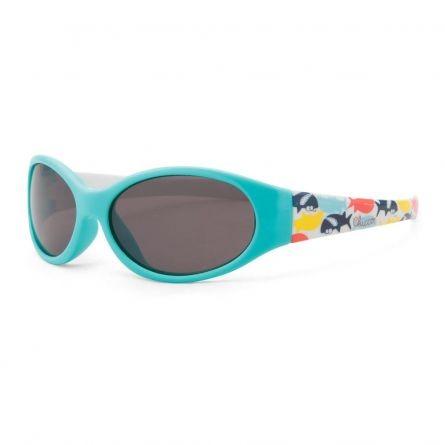 Ochelari de soare Chicco, Little Shark, pentru baieti, 12luni+