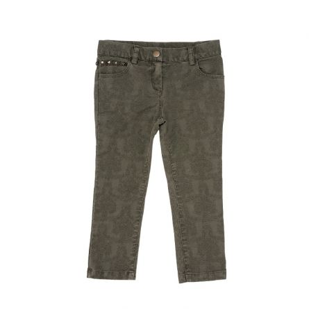 Pantalon lung Chicco, fete, 24208