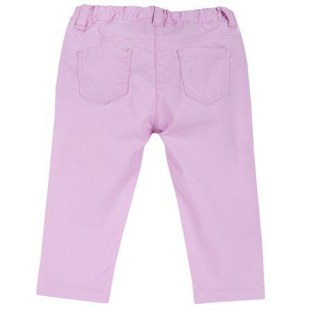 Pantalon lung copii Chicco, lila, 92