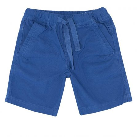 Pantaloni scurti copii, Chicco, baieti, albastru, 122