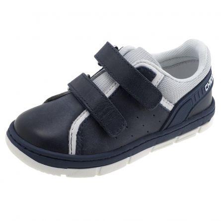 Pantofi copii Chicco, bleumarin, 27