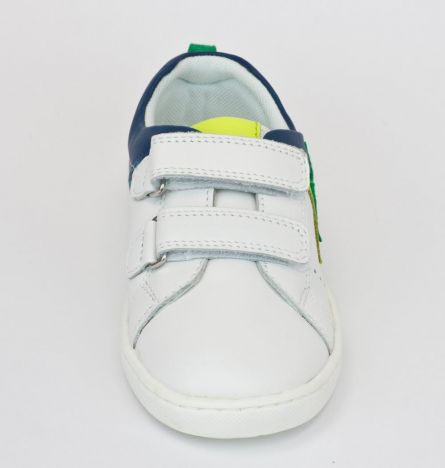 Pantof sport copii Chicco, alb, 29