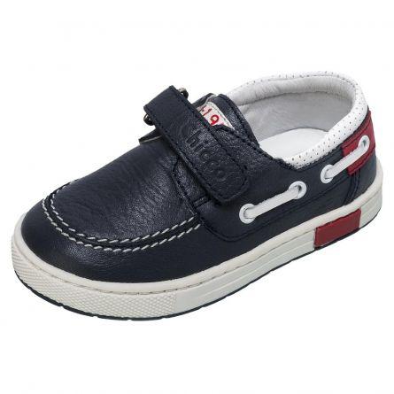 Pantofi copii Chicco, bleumarin, 31
