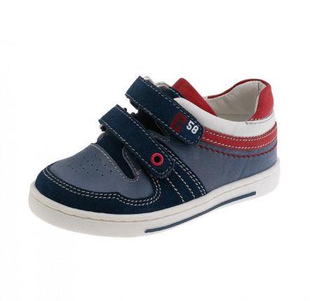 Pantofi sport Chicco Cristian, bleumarin, 55463