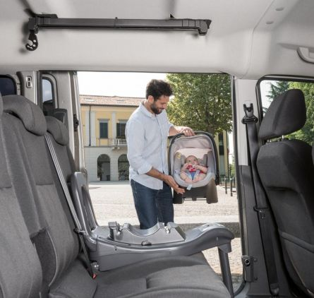 Scaun auto Chicco Oasys I-size Isofix, 0luni+, Beige