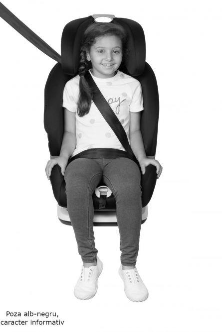 Scaun auto Chicco YOUniverse, Grey, 12luni+