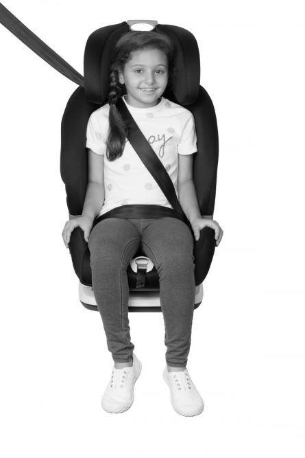 Scaun auto Chicco YOUniverse, Red, 12luni+