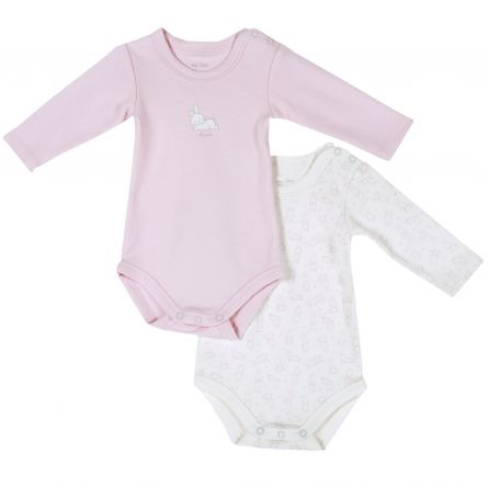 Set body copii Chicco, roz, 62