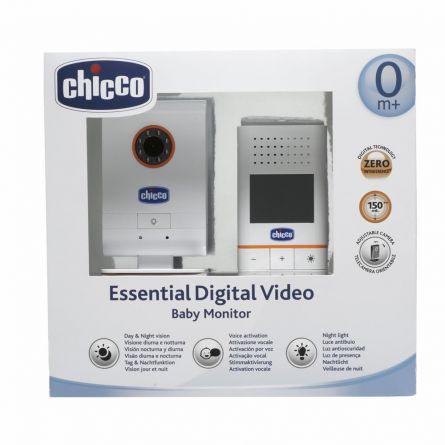 Sistem digital de monitorizare video bebe Chicco Essential
