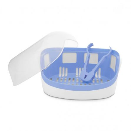 Sterilizator pentru microunde