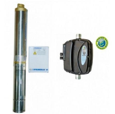 Pompa submersibila Panelli 95 PR1 N18 cu variator de turatie EPOWER MM