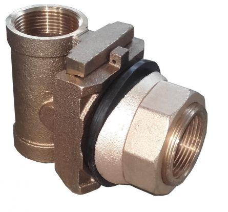 Adaptor rapid put pentru pompa submersibila filet 1``