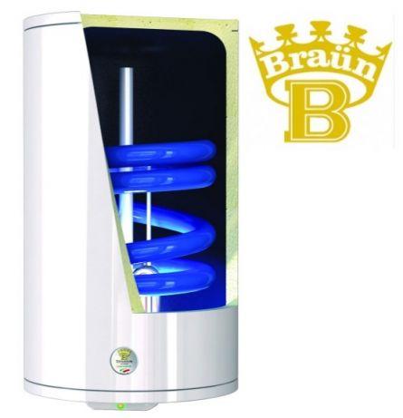 Boiler termoelectric 150l Braun rezistenta electrica 2000W