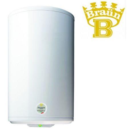 Boiler termoelectric 200l Braun rezistenta electrica 2000W