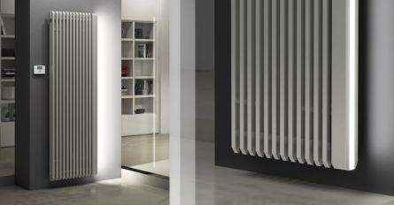 Calorifer Irsap Sax electric 750 Watt